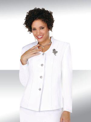 Stacy Adams Ladies Usher Suit