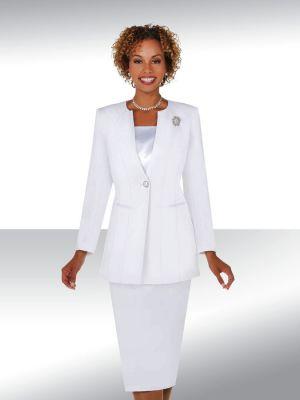 Stacy Adams Ladies Usher Suits