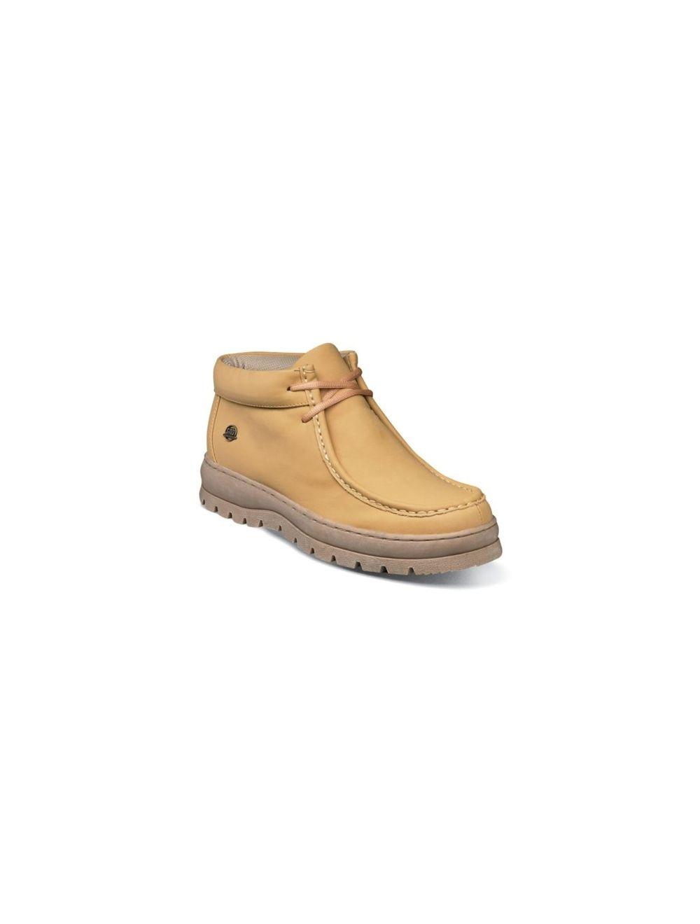 Stacy Adams Wally Moc-Toe Casual Boot